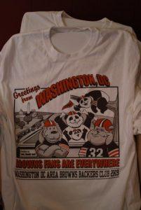 2009 club t-shirt