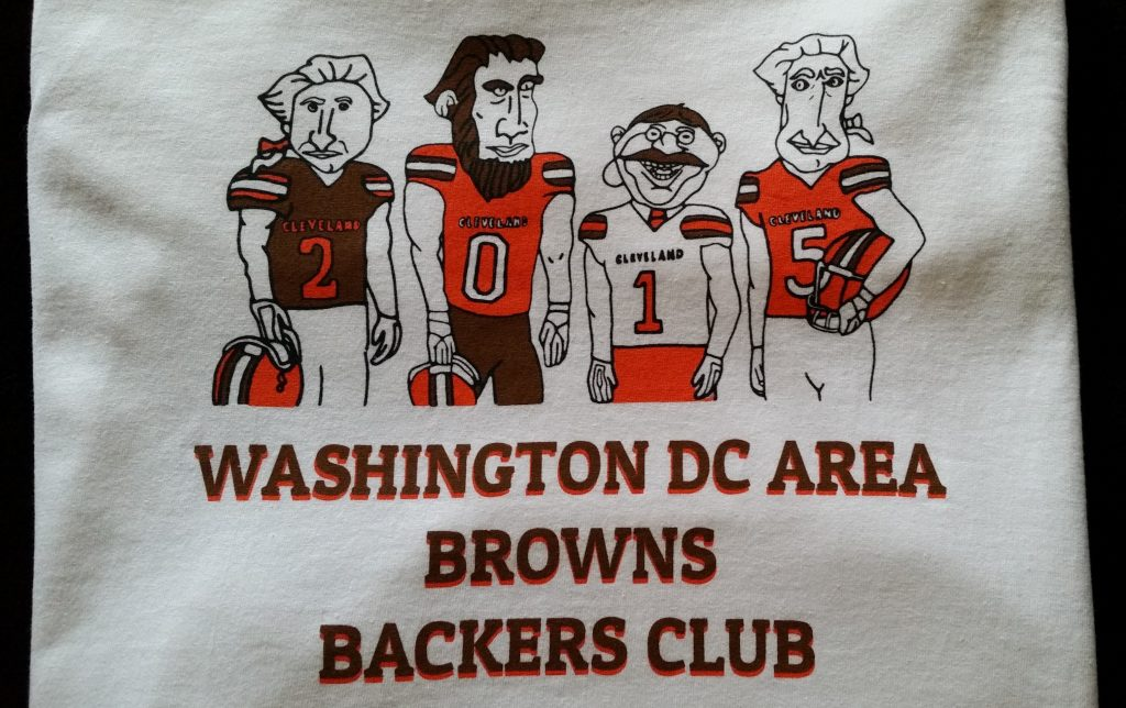 2015 member t-shirt