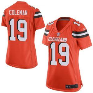 Corey Coleman woman's jersey