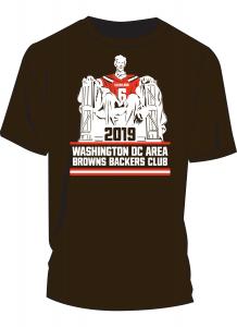 2019 T-Shirt - Front